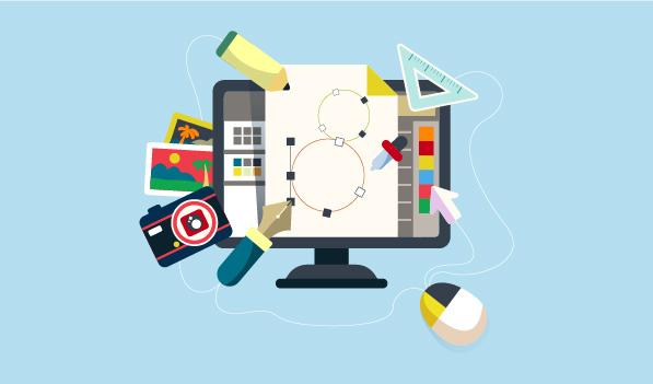 컴퓨터그래픽스기능사-과정평가형자격과정