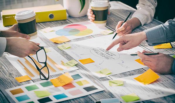광고편집디자인(시각디자인) 전문가