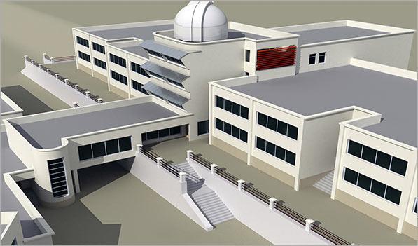 BIM(건축설계)취업과정