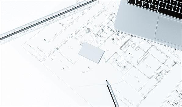 캐드, 스케치업 실무와 전산응용건축제도기능사 (실기)취득 과정