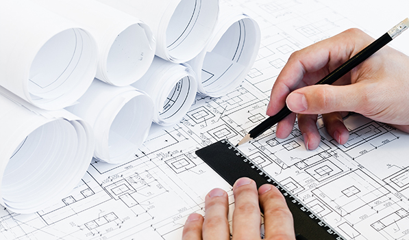 (과정평가형)전산응용건축제도기능사(CAD,스케치업)취득과정