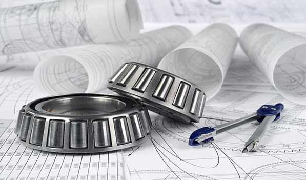 기계설계2D도면제작&분석향상과정(AutoCAD활용)