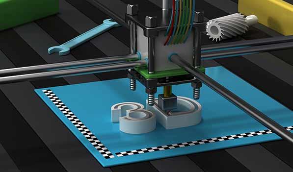 제품설계(3D프린팅)