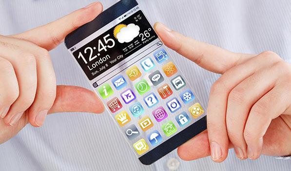아이폰 앱(iPhone App)
